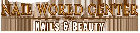 logo nail world center
